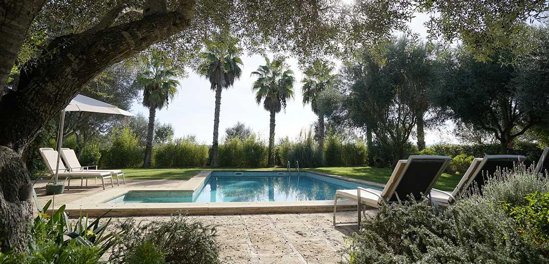 Finca en Mallorca, Can Nadal