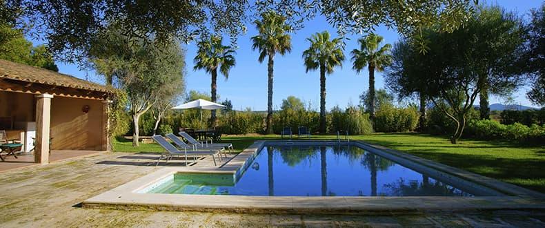 Villa Rental Majorca, Felanitx