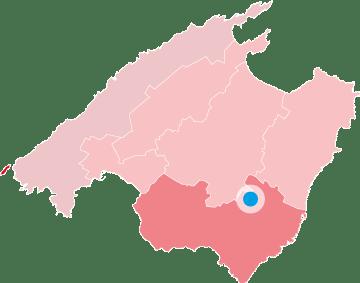 Felanitx localización