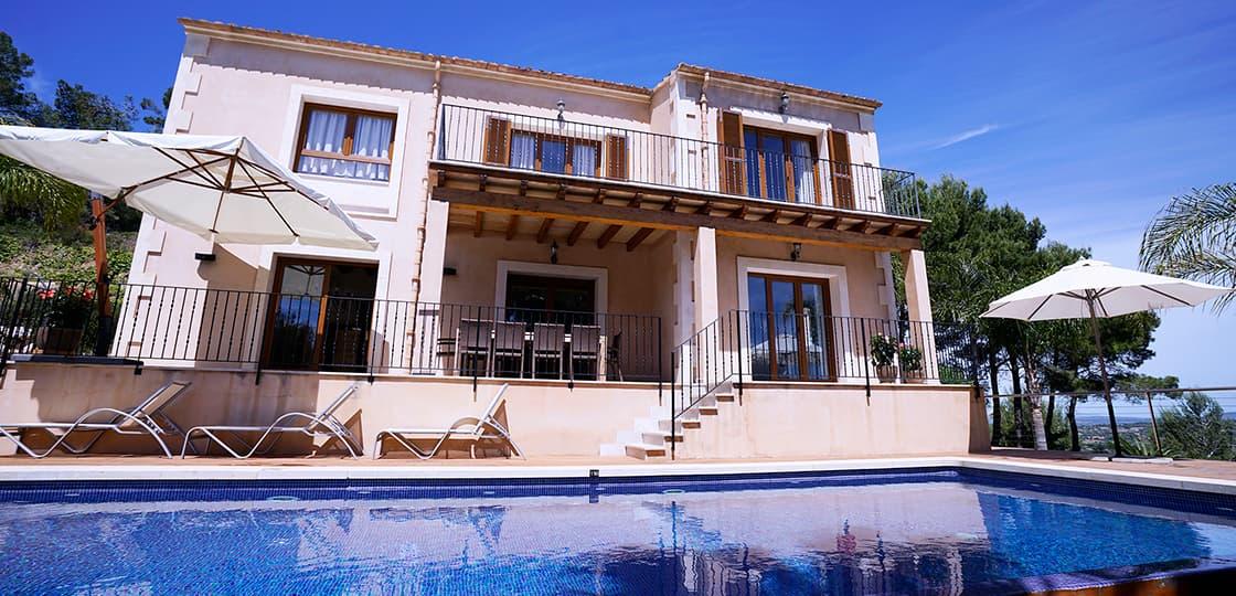 Villa Es Foners Felanitx